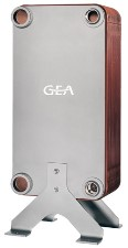 Паяный теплообменник испаритель GEA CHAF 3A-UM Артём Кожухотрубный конденсатор ONDA C 46.301.2400 Кемерово